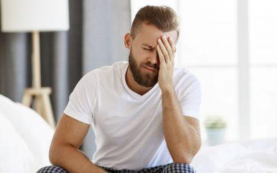 ¿Cuál es la relación entre el dolor de cabeza y la salud oral?