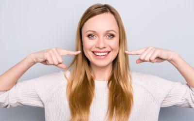 Cuidados de las carillas dentales